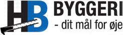 HB Byggeri logo